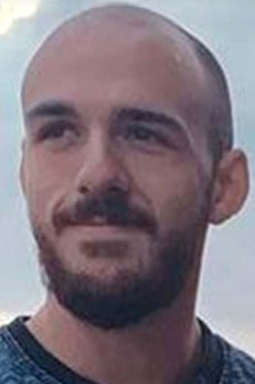 Brian Laundrie was reported missing by his parents in September.