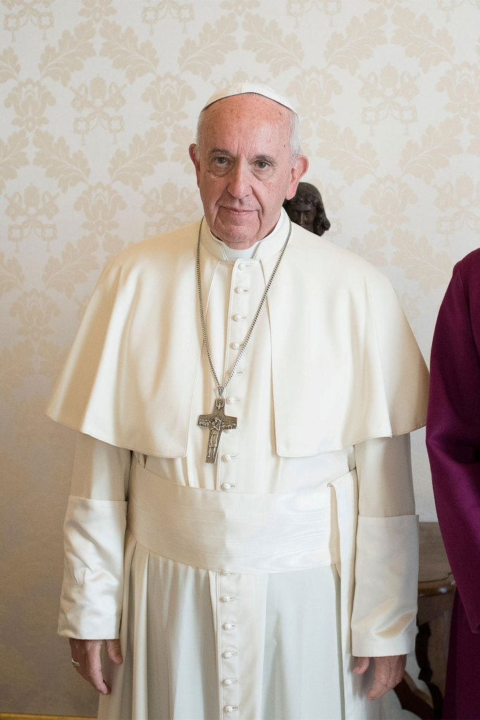 """Pope Francis urged clemency for Johnson due to his belief in the """"sacredness of all human life."""""""