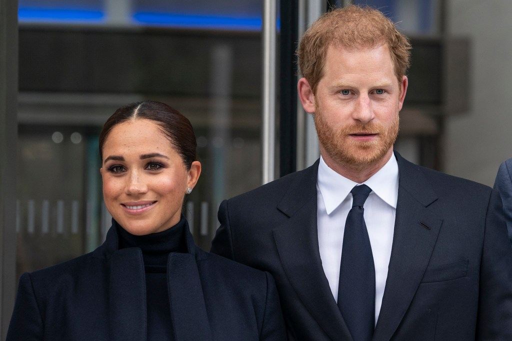 Meghan Markle allegedly downplayed their in the company when she confirmed the position to The New York Times' DealBook.