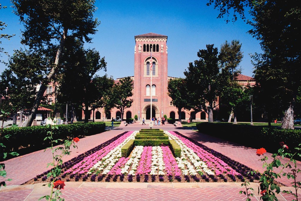 USC has faced a slew of high-profile scandals in recent years, including the sentencing of parents caught paying bribes for admissions.