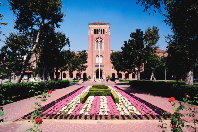 USC has dealt with a series of high profile scandals over the past few years, including the conviction of parents caught paying bribes for admissions.