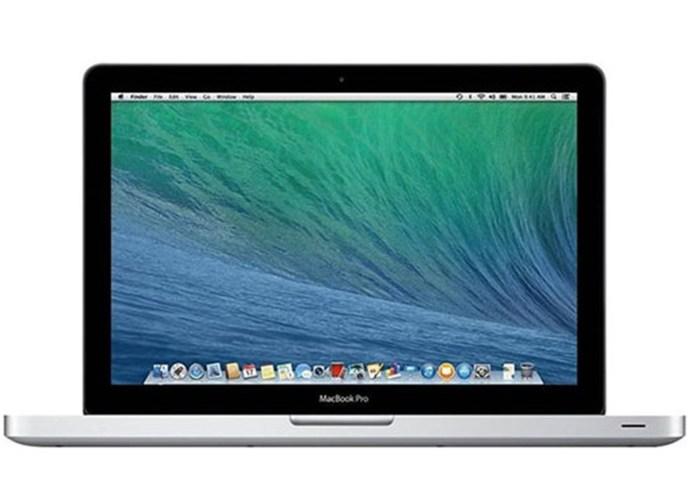 "Apple MacBook Pro 13.3"" Core i5, 4GB RAM 500GB - Silver (Refurbished)"