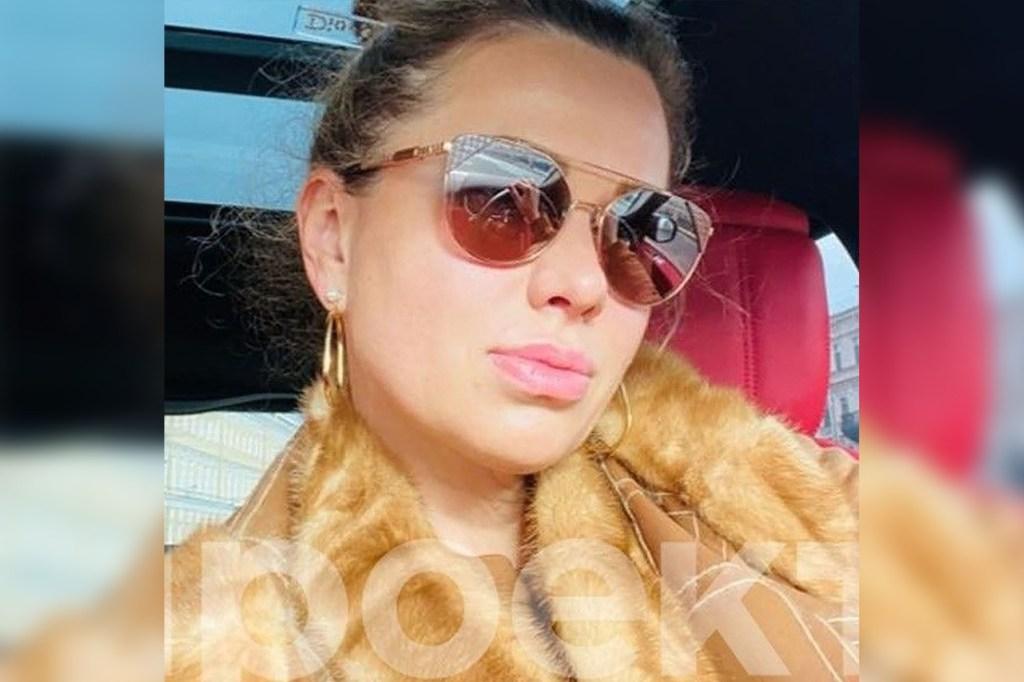 Putin's mistress Svetlana Krivonogikh has a net worth of $100 million, according to the Pandora Papers.
