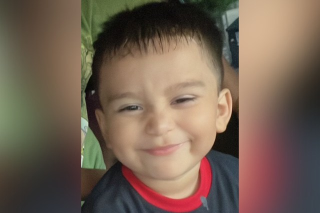 Christopher Ramirez was found alive in the woods miles away from his parents' house after he vanished three days ago.