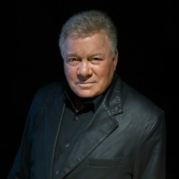 Shatner is set to become the oldest person to go to space.