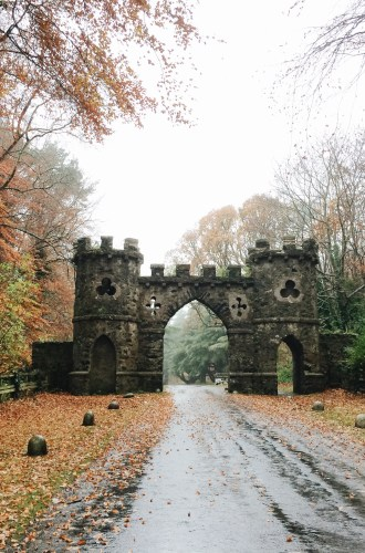 Tollymore Forest Park – Northern Ireland