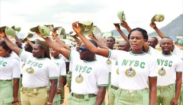 Nysc - what to do after recieving call-up letter