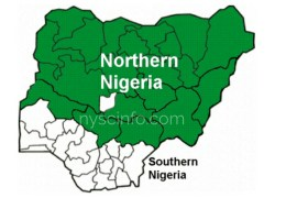 Best states in north for nysc