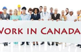 How To Apply and Get Job In Canada From Nigeria