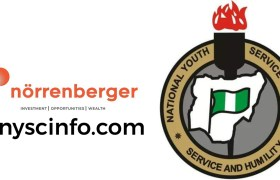 Apply for Graphics Designer Work as a Corper at Norrenberger