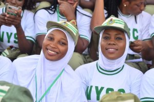 Government increases Corps members allowance