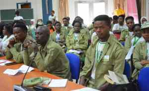 Nysc saed
