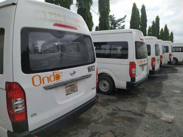 Gunmen Kidnap Driver and Passengers, Demand N1m Ransom