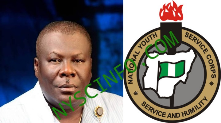 Jubilation as senate introduces bill on automatic employment for graduates after NYSC