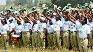 how to write request letter for NYSC allowance