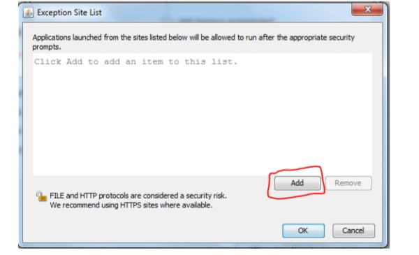 How To Fix Fingerprint Capturing Errors