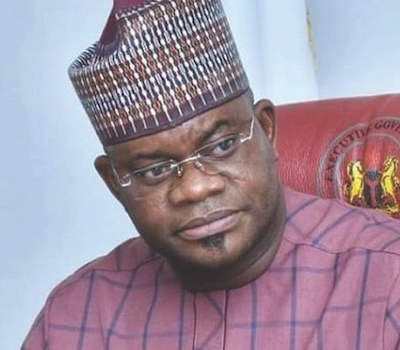 Kogi closes state borders indefinitely, bans commercial motorcycle operations