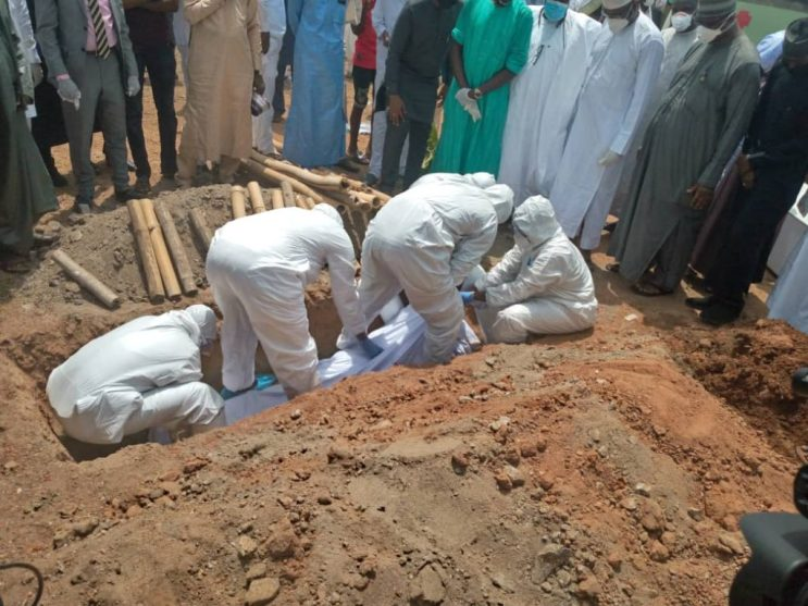 How Abba Kyari truly died