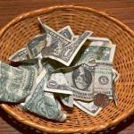 How Pastors make money