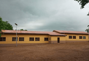 Kwara NYSC Orientation Camp Ready For Coronavirus Isolation Centre