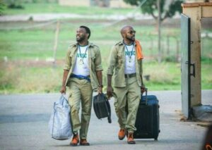 Restrict Movement of Corps Members