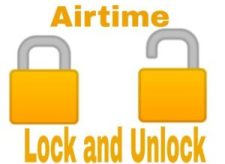 How to Lock your Airtime with USSD Code