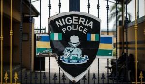 Nigeria police (npf)