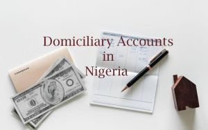 Best 5 Banks to Open a Domiciliary Account in Nigeria
