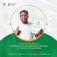 How to Apply for Free Business Name Registration with CAC