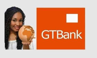 How to Apply for GTB Affiliate Programme in Nigeria