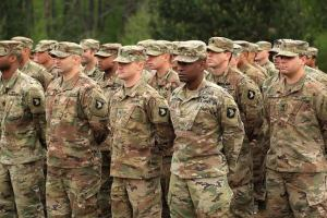 How to join the U.S. Army without citizenship