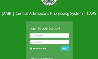 How to Upload O'level (WAEC/NECO) Awaiting Results On JAMB Portal