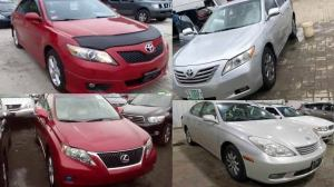 10 Top Websites To Buy and Sell Cars In Nigeria