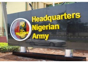 Nigerian Army Releases List of SSC 47 and DSSC 26 2021 Shortlisted Candidates