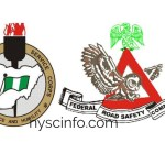 NYSC tells FRSC to Stop Corps Members from Traveling