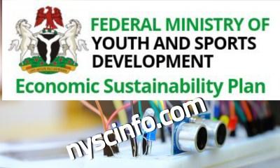 FMYSD Digital Youth Nigeria Programme