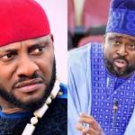 Most Popular Actors in Nigeria