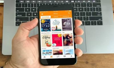 Apps To Read Books For Free