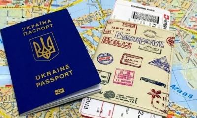 Ukraine Student Visa In Nigeria