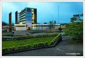 Largest Universities in Nigeria