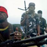 Biafran Motherland Warrior