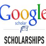 Google Conference & Travel Scholarship