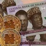 about e-naira digital currency