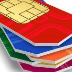 register SIM Card