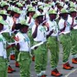 Change NYSC wrong date of birth