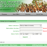Steps to check 2015 NYSC senate list of any institution in Nigeria
