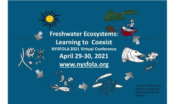 2021 NYSFOLA Annual Conference April 29-30