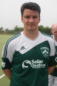 John McGeeney