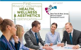 Health, Wellness & Aesthetics Certification