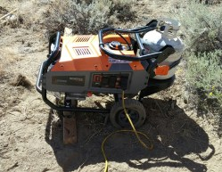 Generator works good!